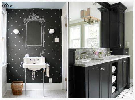 black and white decor for bathroom 2017 grasscloth wallpaper black and white bathroom decor 2017 grasscloth wallpaper