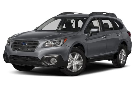 subaru suv outback new 2017 subaru outback price photos reviews safety