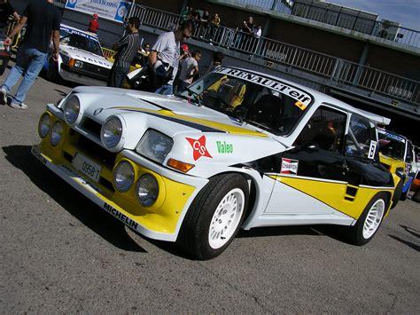 Rhoma Maxi Rs foto e di altre auto renault sport page 25