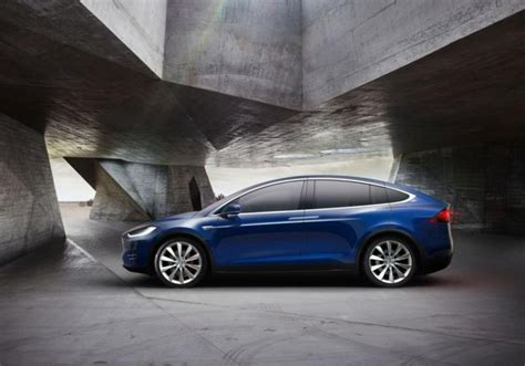 Tesla Ground Clearance 2017 Tesla Model X Price Release Date Specs Range News