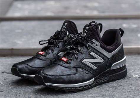 new balance marvel black panther collection sneakerfiles