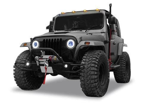 modified thar mahindra customisation modified car customized jeeps