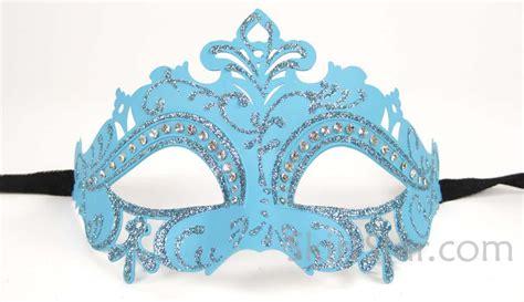 light blue masquerade masks venetian mask half masquerade laser cut mardi gras