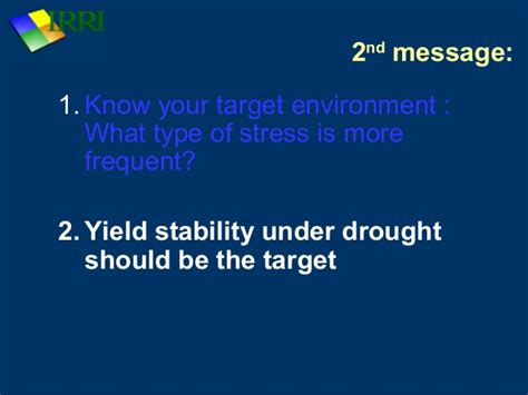 drought resistance definition r serraj screening and trait based selection for drought resistance
