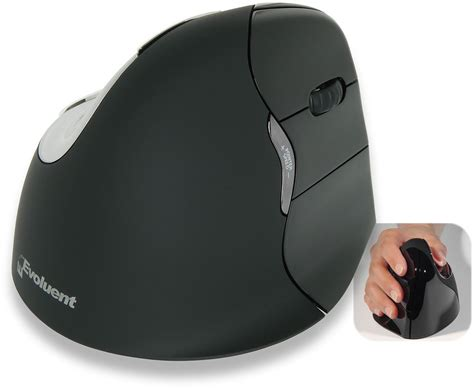 Mouse Vertical boutique pr 201 sence souris verticale