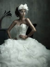 wedding dresses 2011 collection 2011 wedding dress collection from bridal3 wedding inspiration trends