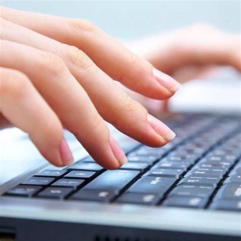 home typist htypist