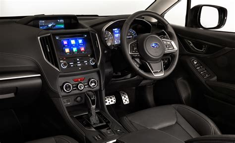 subaru impreza interior 2017 next generation subaru will help make small suv sales