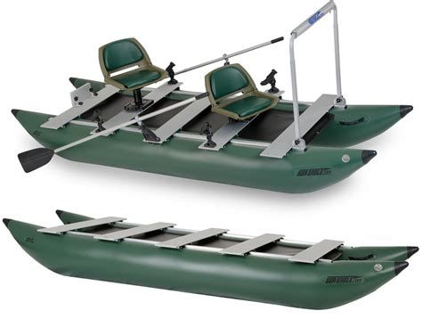inflatable boats sea eagle sea eagle 375fc foldcat inflatable boat deluxe package
