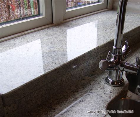 Pre Made Window Sills Granite Window Sills By Granite Ltd