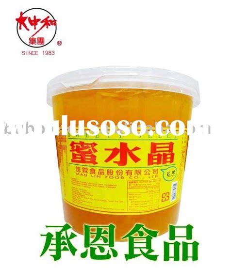 Ta Chung Ho Taro Pudding Powder 3 2kg tachungho fruit popping boba for sale