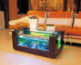 Aquarium Center Table images