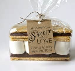 Favors Wedding Ideas by Unique Wedding Favor Ideas Modwedding