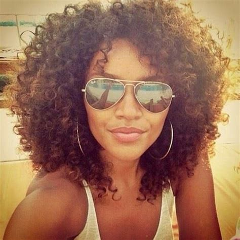 what product makes african american hair curly 165 best curly hairstyles images on pinterest african