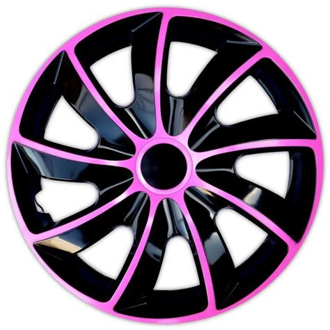 Pink Wheel by 4x14 Wheel Trims Wheel Covers For Peugeot