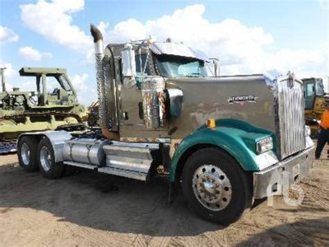 kenworth for sale in florida kenworth trucks in florida for sale 719 used trucks from 365