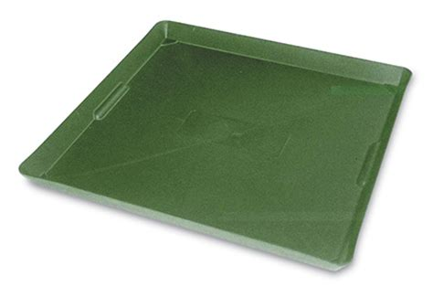 mats and trays christmas tree planter tray