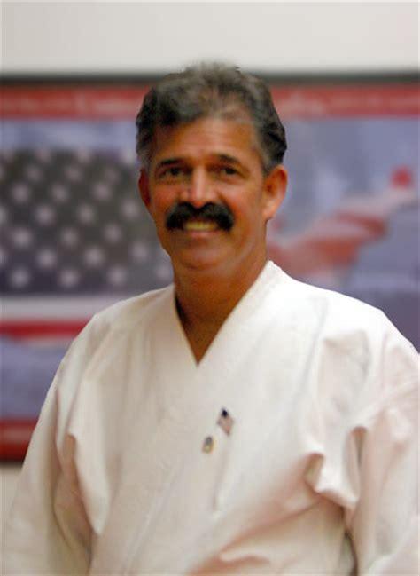 Mtsu Mba Requirements by Shihan David Deaton 8th Degree Black Belt