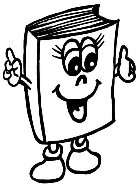 Desenhos para Carimbos: Livros, cadernos, lápis, objetos