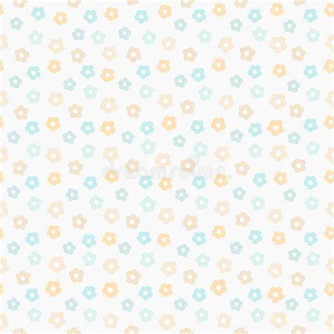 pastel simple pattern simple cute pastel pattern floral mint seamless kids