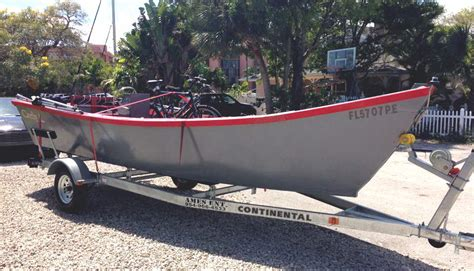 carolinian dory boat build spira boats boatbuilding tips and tricks