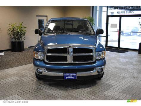2003 dodge ram 1500 slt specs 2003 atlantic blue pearl dodge ram 1500 slt cab