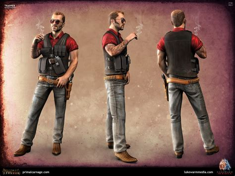 3d model designer 3d character model design 27 image
