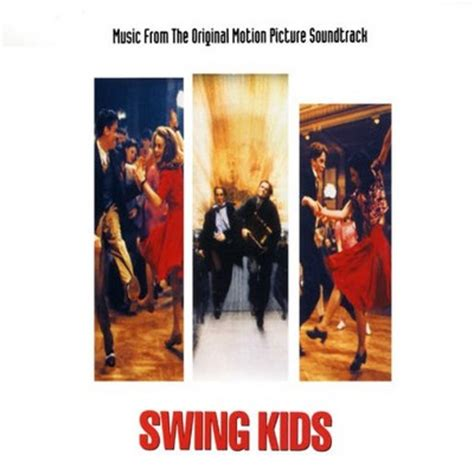 swing kids discography swing kids soundtrack by james horner