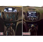 Ford Escape Questions  What Is The Button To Right Of