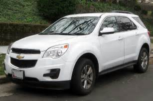 2004 chevrolet equinox pictures information and specs