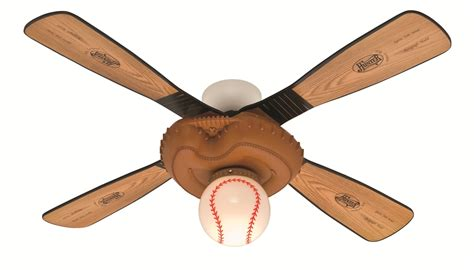 sports themed ceiling fans amazing baseball ceiling fans for your home 15 beautiful