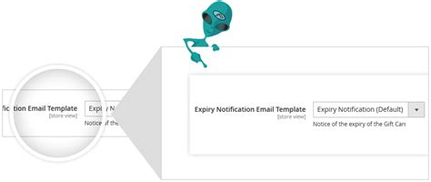 Gift Card Email Template by Custom Magento Gift Cards And Vouchers A