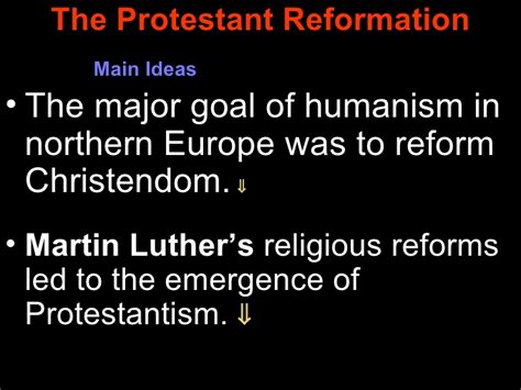 the reformation chapter ppt download ch12 reformation i