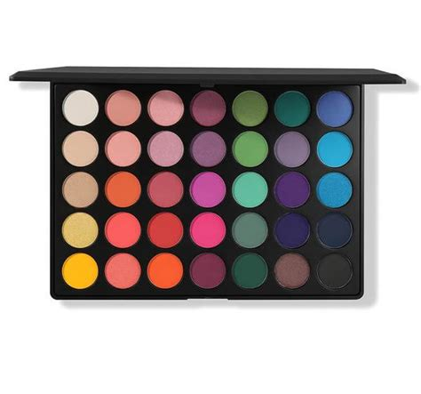 8 Colourful Makeup Palettes by 35b Color Burst Eyeshadow Palette Morphe Us
