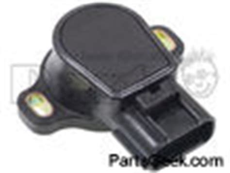 electronic throttle control 1995 toyota t100 on board diagnostic system toyota camry throttle position sensor engine tps standard motor products genuine beck arnley