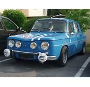 Renault Gordini  Information And Photos MOMENTcar