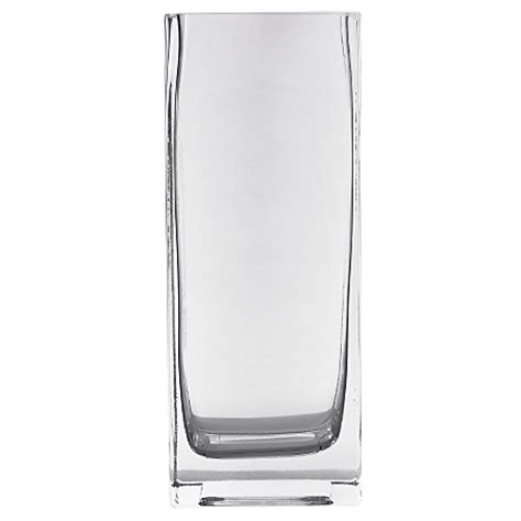 george home large glass tank vase home accessories