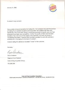 Reference Letter King S College Reference Letters