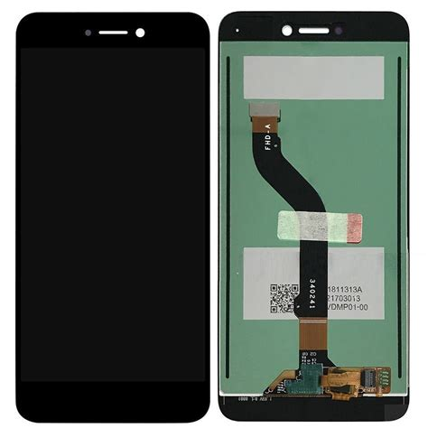 Huawei P9 Lite 2017 Lcd Display And Touch Screen huawei p9 lite 2017 pra lx1 lcd screen replacement part
