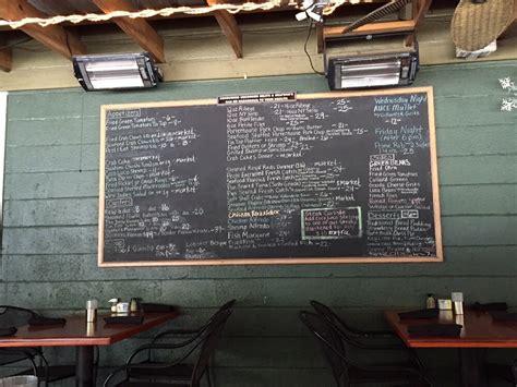 The Tin Top Restaurant Oyster Bar by O Jpg