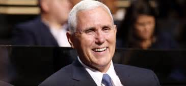 mike pence mike pence is the real extremist here s how he left a
