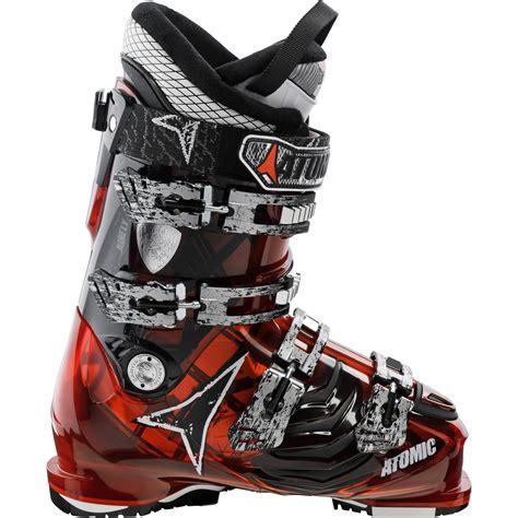 atomic ski boots atomic hawx 90 ski boots 2013 evo outlet