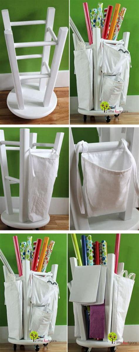 neat diy ideas      organize  home
