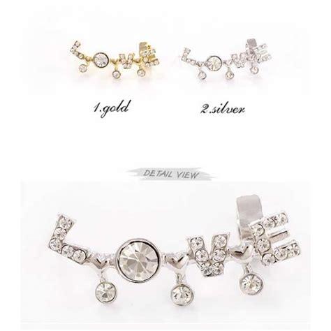 Anting Wanita Fashion Perhiasan Import Korea Style Modis Trendy Fashio 5 anting wanita korea tt0476 moro fashion