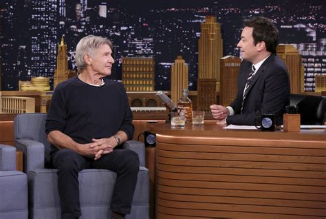 harrison ford fallon charli xcx performs quot boys quot on nbc s quot tonight show starring