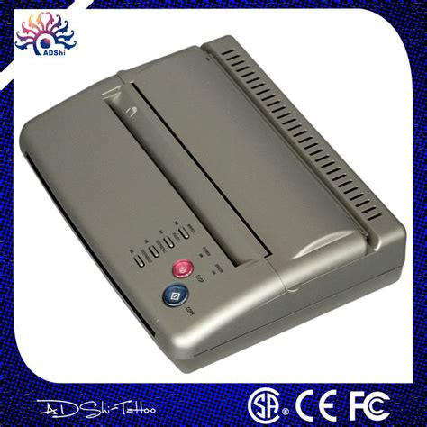 tattoo printer machine price portable copier tattoo thermal copier machine stencil