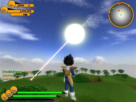download game dragonball online mod dancokers gamin rulz pc dbz games dbz mods