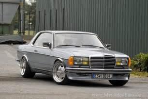 W123 Mercedes Mercedes W123 230ce 5 0 Benztuning