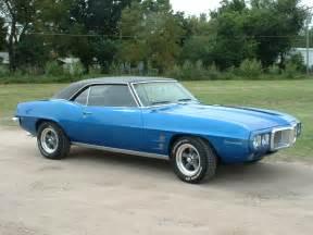 69 Pontiac Firebird For Sale 1969 Pontiac Firebird Pictures Cargurus