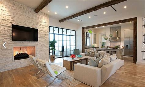 White Brick Wall Living Room by White Brick Wall Living Room Design Home Interiors